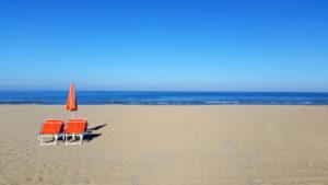 spiaggia tortoreto