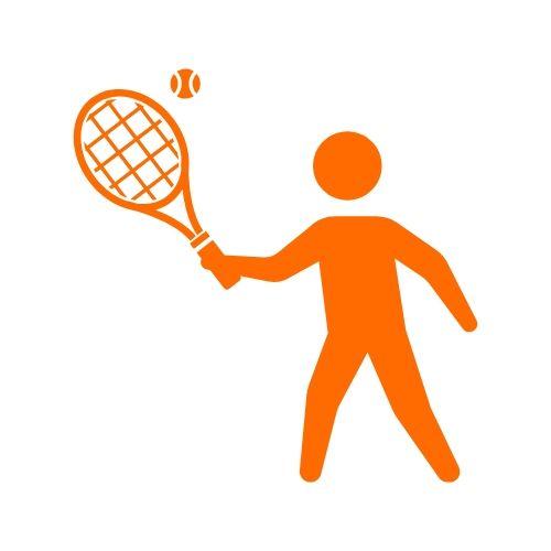 Lido Sunshine-Servizi-Lezioni di tennis