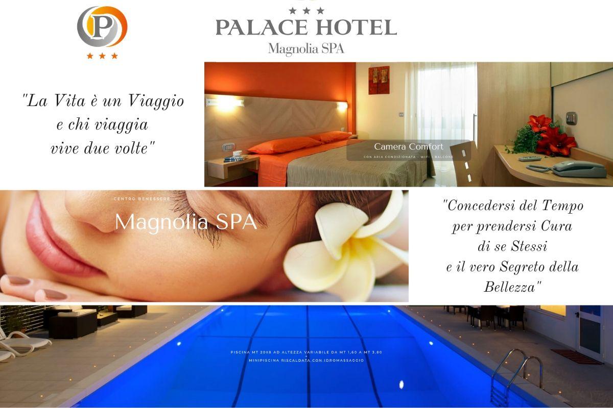 Soggiorni, Hotel Palace, Lido Sunshine
