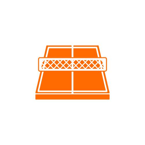 Lido Sunshine-Servizi-Ping Pong